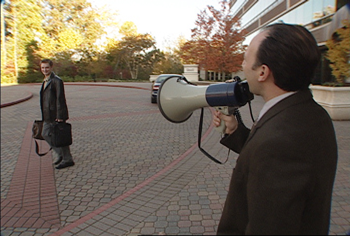 bullhorn evangelism1 Job Seeker, Are You Memorable?